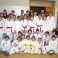 Na ovogodišnjem prvenstvu Zagrebačke županije u karateu održanom u nedjelju, 18.12.2011. u novoj dvorani u Samoboru nastupilo je više od 300 natjecatelja i ekipa iz 8 klubova. Ovo prvenstvo je bila dobra prilika za stjecanje iskustva za mlade sportaše koji do sada nisu nastupali na natjecanjima, pa su treneri Karate...