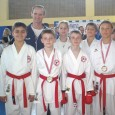 U subotu i nedjelju 24. i 25. ožujka u Sukošanu je održano prvenstvo Hrvatske u borbama za učenike (10-11 god.) i mlađe kadete (12 – 13 god.) na kojem je nastupilo oko 400 natjecatelja. Odlične rezultate ostvarili su mladi borci Karate kluba Bregana koji su osvojili dvije medalje i nažalost...