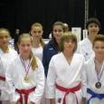 U subotu, 20. listopada 2012. u zagrebačkom Domu sportova održan je X Zagreb karate fest na kojem je sudjelovalo oko 400 natjecatelja. Uspješan nastup imali su članovi Karate kluba Bregana koji su osvojili 5 medalja (jedno zlato, jedno srebro i tri bronce). Najuspješnija je bila Iva Pejić koja je u...