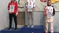 47. Zlatni pojas Čačka, Čačak, 21.04.2018. Lara Weismann osvojila broncu u Čačku Na jednom od najstarijih karate turnira u Europi, nastupila je kadetska, juniorska i seniorska reprezentacija Hrvatske. U konkurenciji preko 1000 natjecatelja, naša delegacija je osvojila petnaestak medalja na ovom kvalitetnom međunarodnom turniru. Lara Weismann, članica Karate kluba...